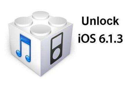 How to Unlock iPhone iOS 6.1.3 by SAM / Ultrasn0w / IMEI | iPhone Unlocking Guides - iOS 7 - iOS 6 | Scoop.it
