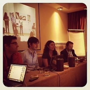 Social Network e Startup: riflessioni dal #TTT07/Ge   Social Web   SEO ADDICTED!!!   Scoop.it