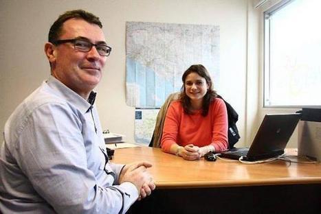 Quand les patrons partagent leurs salariés... | Ouest France Entreprises | Les entreprises du 56 | Scoop.it
