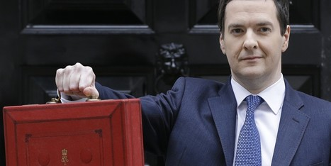 Richest 1% Doing Best Out Of Osborne's Recovery | It Comes Undone-Think About It | Scoop.it