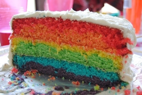 A Delicious History of Cakes | theraspberrybutterfly.com.au | Scoop.it
