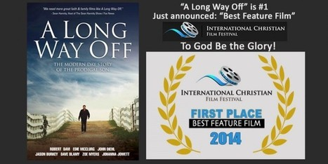 And the Winner is… - A Long Way Off | Faith-based Films | Scoop.it