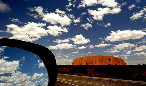 Outback with a vengeance - Stuff.co.nz | Aboriginal Arts | Scoop.it