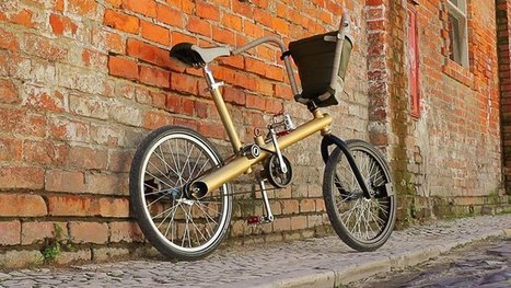 Making a Bike Out of Car Parts   News we like   Scoop.it
