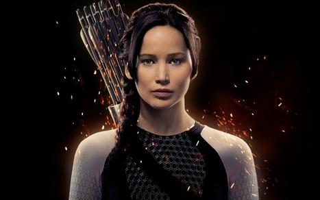 Katniss Everdeen: Feminist hero in teenage fiction at last? | Year 13 Media Studies | Scoop.it