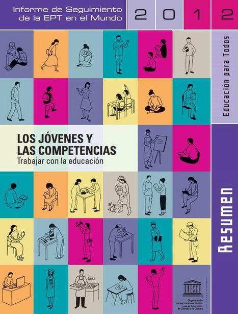 Informe Educación en el mundo UNESCO 2012 | Un poco del mundo para Colombia | Scoop.it