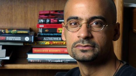 """Edison, New Jersey"" as read by author Junot Diaz 