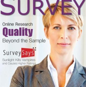 Archives | Survey Magazine | Surveys | Scoop.it