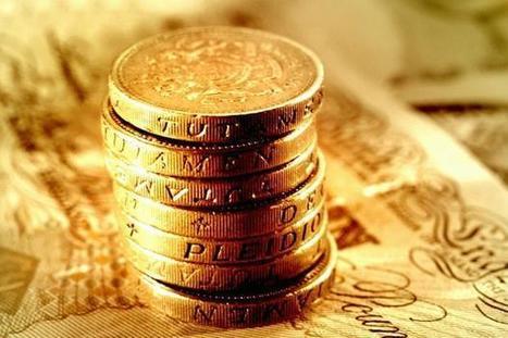 Call for top-rate tax cut after Treasury's £9bn bonus | ESRC press coverage | Scoop.it