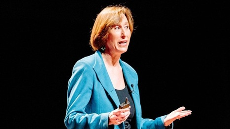 Tina Seelig: The 6 Characteristics of Truly Creative People | Thoughts on Learning and Leadership | Scoop.it