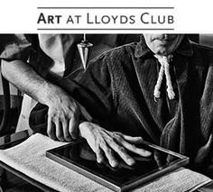 Art @ Lloyds Club | London Life | Scoop.it
