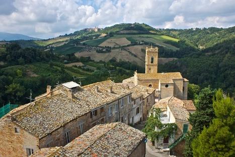 Itinerari turistici nelle Marche | Le Marche un'altra Italia | Scoop.it