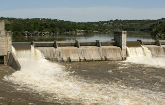 LCRA to open floodgates upstream from Austin at Starcke, Wirtz dams | exTRA by the Trinity River Authority of Texas | Scoop.it