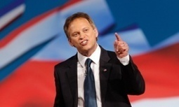Grant Shapps did not publish own name on marketing website, analysis finds | Trade unions and social activism | Scoop.it