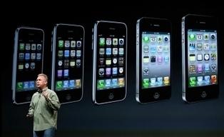 A evolução do iPhone | Tecnologia e Comunicação | Scoop.it