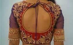 Designer Blouses | LADIES' CHOICE BOUTIQUE CaLL @ 9582780551 | Designer Ladies Suits Salwar Kameez & Blouses | Scoop.it
