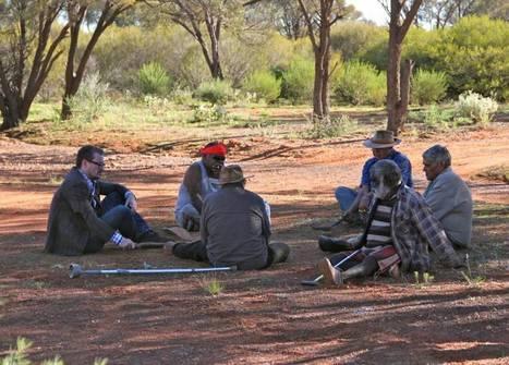 Los aborígenes australianos son los humanos vivos más antiguos | Centro de Estudios Artísticos Elba | Scoop.it