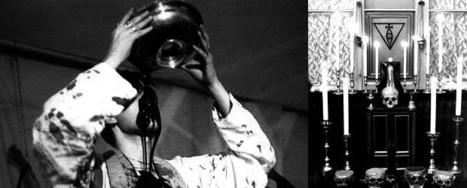 [Musique] Plongée dans l'underground de la musique expérimentale qui rend fou ? | SCRiiiPT | Jeux de Rôle | Scoop.it