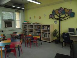 Free Resources for School Libraries - ClasswatchBlog   School libraries   Scoop.it