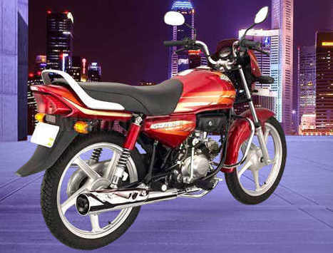 New Hero CD Deluxe Bikes in India | Find used and new cars, bikes, bicycles, trucks in india - Wheelmela | Scoop.it