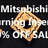 Mitsubishi's Exclusive Carbide.ca Sale