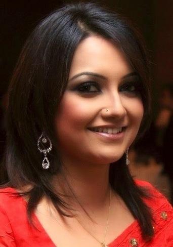 BANGLADESHI ENTERTAINMENT: Bangladeshi Model Actress Nowshin Biography   Bangladeshi hot model   Scoop.it