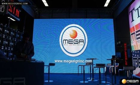 Engage Your Customers Using Your LED Sign | Technology | Scoop.it