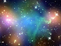 Fresh hint of dark matter seen in neutrino search - space - 25 February 2014 - New Scientist | Science Fields | Scoop.it