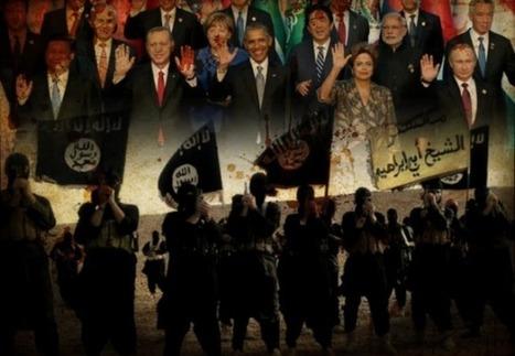 CNA: ¡DEJEMOS de dar el CANTE con la MARSELLESA y acabemos de una vez con los TERRORISTAS y aquellos que lo financian | La R-Evolución de ARMAK | Scoop.it