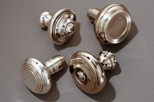Lusting After Luxury Doorknobs - Wall Street Journal | real estate | Scoop.it