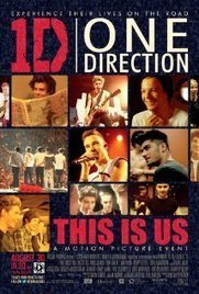Watch One Direction: This Is Us movie online | Download One Direction: This Is Us movie | Music | Scoop.it
