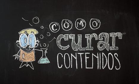 Guía de Curación de Contenidos | Vivilia Blog | Curación de Contenido|Content Curator | Scoop.it