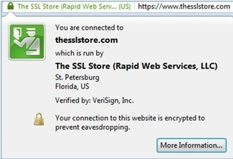 This Christmas, Decorate Your Website with a Green Address Bar and Bolster Your Online Profit | SSL Certificates Providers | Scoop.it
