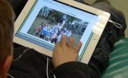 Masterproef | Jolien Somers – iPad in de kleuterklas | Bachelorproef Ipad Ticha | Scoop.it
