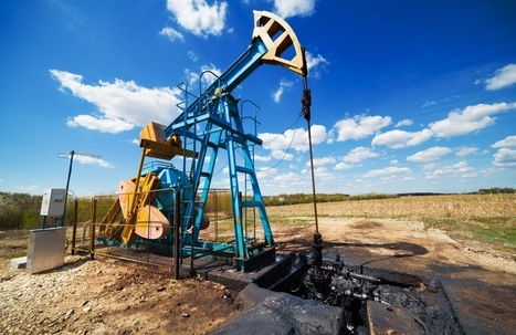 Methane Emissions Are Risky Business - CleanTechies | Sustainable Futures | Scoop.it
