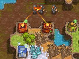 Cursed Treasure 2 | Online games | Scoop.it