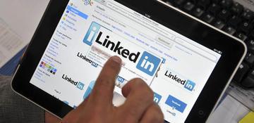 Le réseau LinkedIn : deux nouveaux CV par seconde !   SocialWebBusiness   Scoop.it
