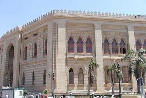 Louvre and Cairo museum strike antiquities co-operation deal | Museum & heritage news - Actualités & découvertes musées et patrimoine | Scoop.it