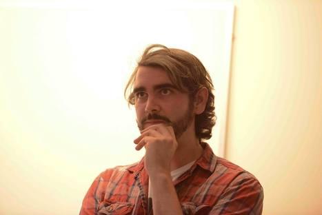 Chris Joyce Interview | The Irish Literary Times | Scoop.it