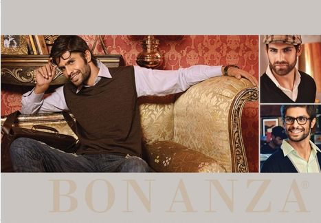 Bonanza Winter Collection 2012-13 For Men and Women | Latest Fashion News of Pakistan | Scoop.it