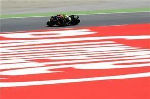 Catalunya MotoGP test times - Monday 5pm   Crash.Net   Ductalk Ducati News   Scoop.it