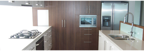 kitchen melbourne | kitchen design & manufacturers Australia | Home Improvement | Scoop.it