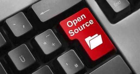 Le marché du logiciel libre pèse 4,1 milliards en France | logiciels libres | Scoop.it