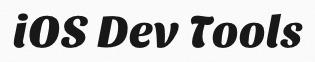 iOS Dev Tools | Ios objective c | Scoop.it
