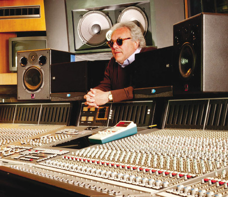 Interview: Trevor Horn - Features - Music Tech Magazine   Global Music Scoop   Scoop.it