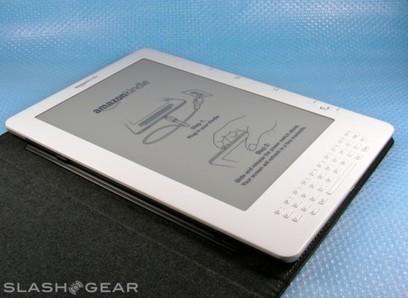 Amazon Kindle Lending Library reaches 100000 titles - SlashGear | Amazon Kindle | Scoop.it