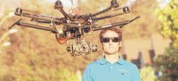 Tecnología Los drones ya sobrevuelan Chile - Latercera | Vida diaria en las ciudades del mundo | Scoop.it