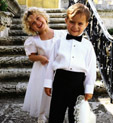 Should You Invite Kids to Your Wedding? Here's How to Decide ... | Babysitting Barter Parenting | Scoop.it