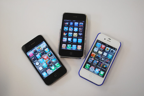10 raisons d'utiliser les téléphones mobiles en classe - Ludovia Magazine | Actualités éducatives et pédagogiques | Scoop.it