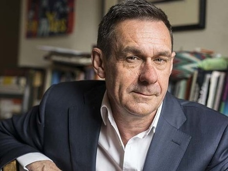 Interview: Paul Mason's guide to a post-capitalist future | The Great Transition | Scoop.it